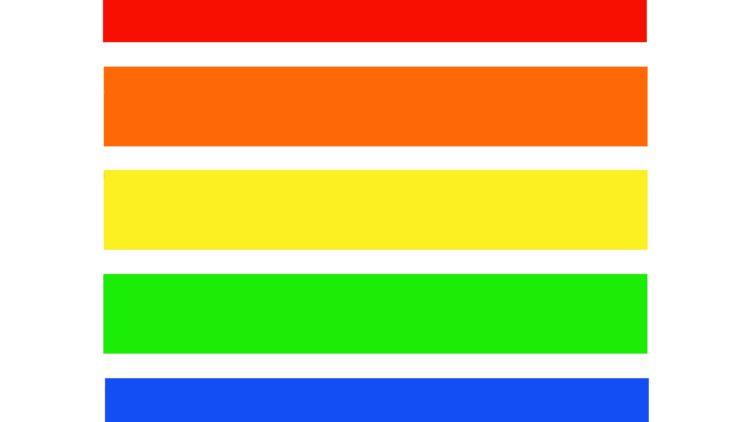 kolory selekcji i triażu na SOR-ze